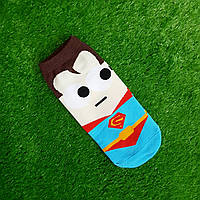 "Носки ""Супермен"" / Superman"