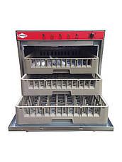Фронтальна посудомийна машина EMP500 Empero (Туреччина), фото 3