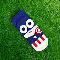 "Носки ""Капитан Америка"" / Captain America"