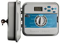 Программируемый таймер автоматического полива Hunter PCC-1201-E (12 зон)