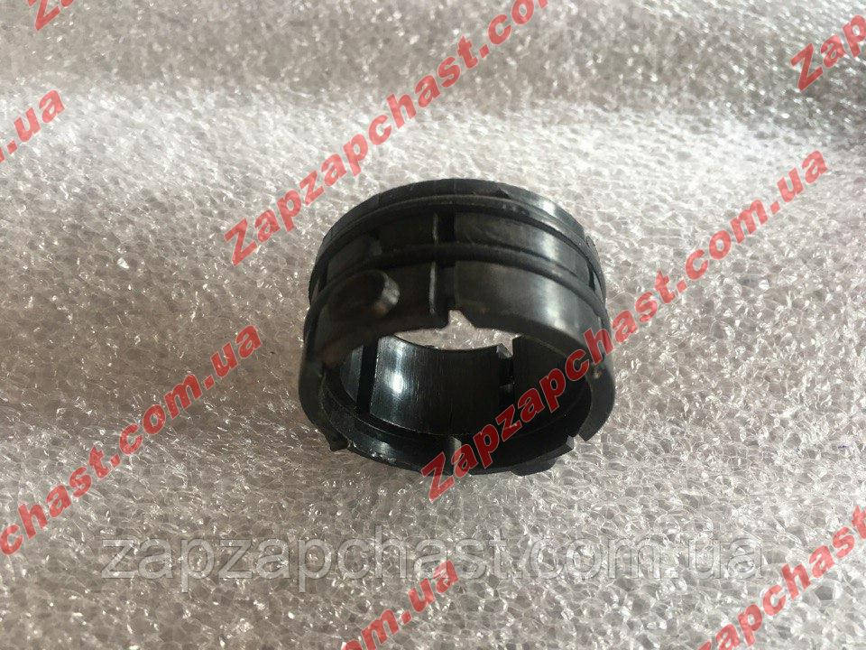 Втулка рулевой рейки Ваз 2110 2111 2112 1118 калина ДААЗ завод (втулка+ 2 резинки)