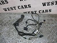 Провода передней правой двери на Форд Транзит Коннект