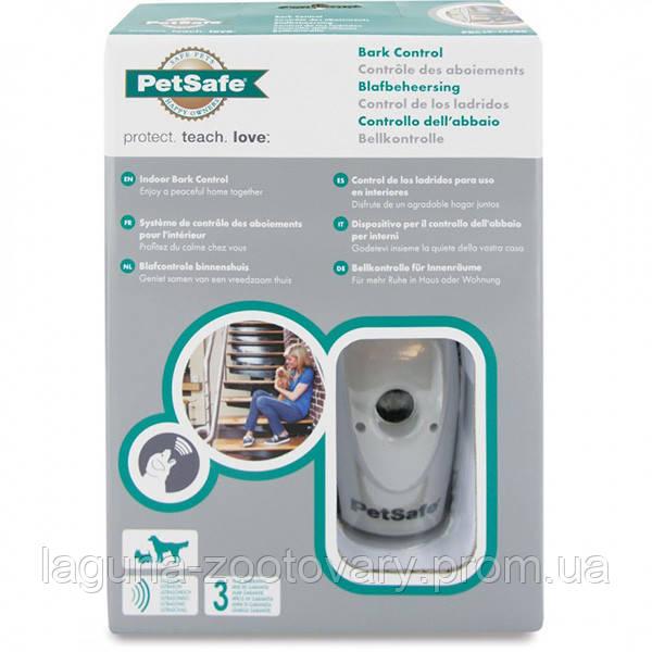 PetSafe ИНДОР (Indoor Bark Control) ультразвуковое устройство против лая собак в помещении