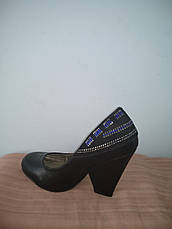 Туфли женские OCYZ, фото 2