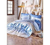 Постельное белье Cotton Box 200х220 ранфорс Pusla