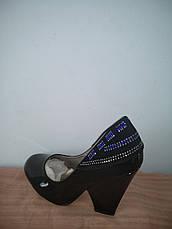 Туфли женские OCYZ, фото 3