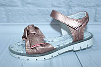 Детская летняя обувь, босоножки для девочки тм Tom.m, р. 28, фото 1