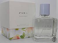 ZARA Black Amber EDT 100 ml Туалетная вода женская (оригинал подлинник  Испания)
