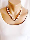 Ожерелье с кристалами , фото 7