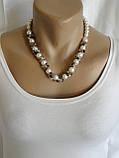 Ожерелье с кристалами , фото 8