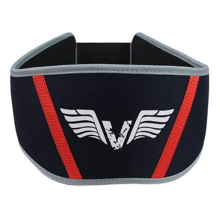 Пояс для важкої атлетики VNK Neoprene XL, фото 2