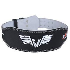 Пояс для важкої атлетики VNK Leather S