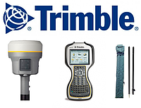 RTK Приемник Trimble R10 lite + контроллер Trimble TSC3 + ПО Trimble Access + Веха