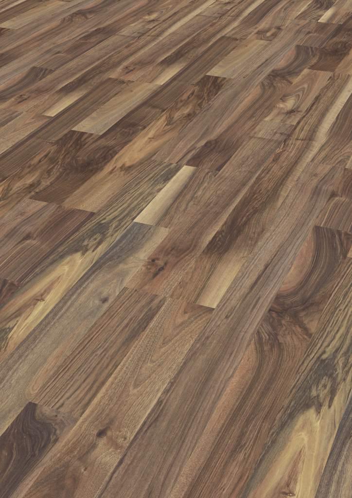 Ламинат Kaindl Classic Touch Standard Plank орех LIMANA 37503
