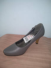 Туфли женские ZC-5555, фото 2