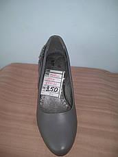 Туфли женские ZC-5555, фото 3