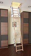 Чердачные лестницы Luxe Long