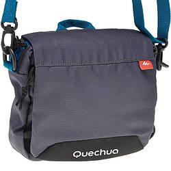 Сумка на пасок с отделениями QUECHUA