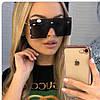 PRADA женские брендовые очки 2018,цвет чёрный
