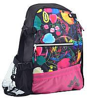 """Рюкзак спортивний для йоги """"YES"""", 555579, фото 1"""