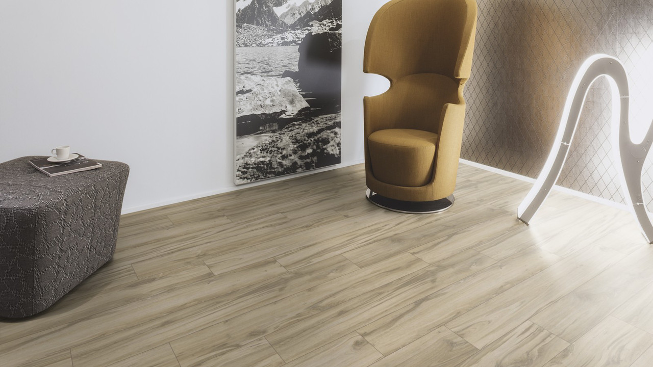 Ламинат Kaindl Classic Touch Standart Plank Дуб Тортона 37663