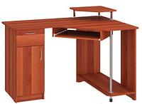 Угловой компьютерный стол Атлант для дома и офиса