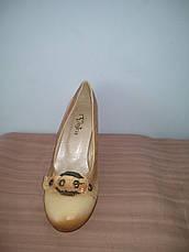 Туфли женские VAIRA, фото 3