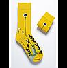 Квітковий набір шкарпеток Spring box, фото 2