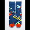 Квітковий набір шкарпеток Spring box, фото 5