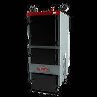 Промышленный твердотопливный котел длительного горения MARTEN COMFORT (Мартен Комфорт) MC-98