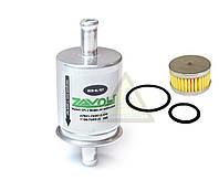 Фильтр в редуктор Tomasetto АТ09 (с кольцами) + Фильтр тонкой очистки (бульпрен)