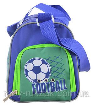 "Сумка детская спортивная ""YES"" Football, 555515, фото 2"
