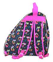 "Рюкзак - сумка для коньков ""YES"" Sly Fox, 555348, фото 3"
