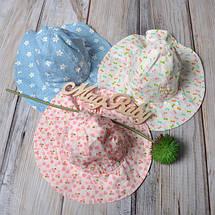 Летние шапки, панамки, кепки, банданы