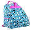"""Рюкзак - сумка для коньков """"YES"""" Lovely pandas, 555350"""