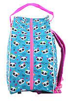 """Рюкзак - сумка для коньков """"YES"""" Lovely pandas, 555350, фото 3"""