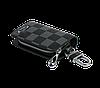 Ключница Carss с логотипом FORD 03013 карбон серый, фото 4