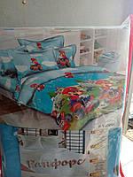 Детский набор постельного белья