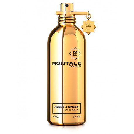 Духи Montale Amber & Spices