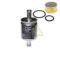 Фильтр в редуктор Tomasetto АТ09, (с уплотн. кольцами) + Фильтр тонкой очистки 11х11 (12х12)