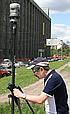 Панорамная фотостанция Trimble V10, фото 4