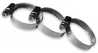 Хомут кислотостойкий W4 BRADAS 40-60мм, BSW4 40-60/9