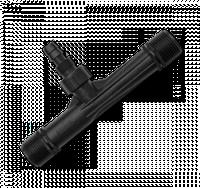 """Інжектор Вентурі 1"""", DSFI-0110L"""