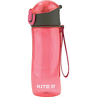 Детская бутылочка для воды Kite K18-400-02 530 мл Розовая