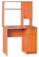 Письменный стол Эврика. Стол для школьника и домашнего кабинета