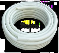 Шланг игелитовый білий 25 х 3мм, IGB25*3