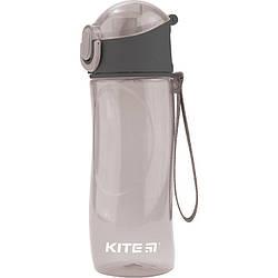Бутылка для воды Kite 530 мл Серая K18-400-03