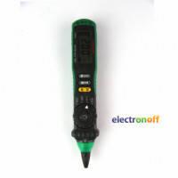 Мультиметр MASTECH MS8211 (тестер-ручка)