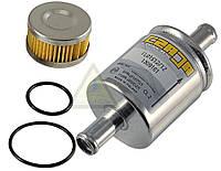 Фильтр в редуктор Tomasetto АТ09, (с уплотн. кольцами) + Фильтр тонкой очистки (12х12), фото 1