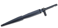 Капельница прикорневая, прямая, под трубку 5мм, DSK-2101L